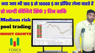 FOREX TRADING FORMULA || Only One Day More For Biggest Opportunity In Forex Industry