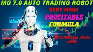 ROBOT TRADING MG 7.0 FOREX EA | BEST FOREX EA 2020 || FOREX ROBOT TRADING