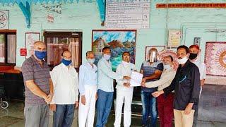उद्धव ठाकरे सरकार के फरमान से अटका अकोला-खंडवा ब्रॉडगेज काम, जनमंच ने रेल मंत्री के नाम पत्र भेजा