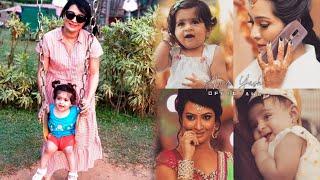 Radhika Pandit Shares Ayra Cute Memory | Ayra New Video | Yash | Radhika Pandit