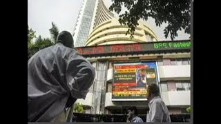 RIL, IT stocks help Sensex end flat; Nifty50 settles below 11,200