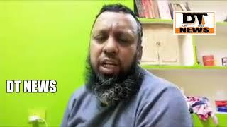Hindu Baap Ne Apni Beti Baech Di...Modi Amit Shah BJP MLA Kharidne Rahe Hai Hazaro Crore Mein..ILYAZ