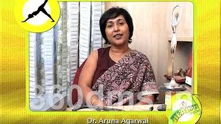 WHAT IS LEUKORRHEA (Likoria) PROBLEM CAUSES EFFECTS AND CURE BY DR. ARUNA AGGARWAL