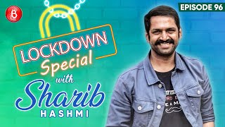 Sharib Hashmi BARES His Heart Out On Shah Rukh Khan, Manoj Bajpayee, Yash Chopra & My Client's Wife