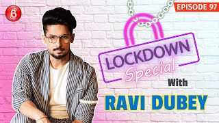 Ravi Dubey's HONEST Take On Bollywood's Fascination With Box-Office Numbers | Aankde | Jamai Raja