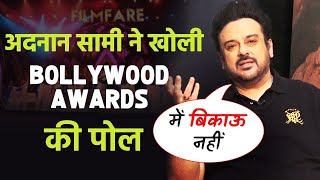Adnan Sami Says He Refused Bollywood Award When He Was Offered; Here's What Happened