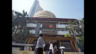 Sensex loses 422 points, Nifty slips below 11,200 ahead of Fed policy outcome