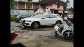 Bizarre COVID-19 lockdown violation in Kerala, Businessman booked for holding roadshow