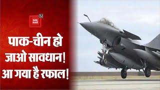 Rafale FighterJet: ओमनीरोल एयरक्राफ्ट है रफाल