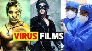 TOP 10 Indian Movies On Pandemics And Virus Outbreaks
