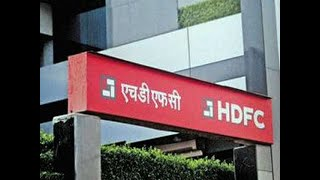 HDFC Q1 results: Profit dips 5% YoY to Rs 3,052 cr, provisions rise