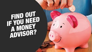 Did you make money mistakes in the covid crisis? Find out if you need a financial planner