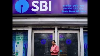 SBI Q1 Results: Net profit up 81% to Rs 4,189 cr on one-time gain