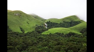 80000+ trees to be axed in Western ghats for double-tracking of a railway track