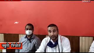 31 july 3 कोटली नागरिक अस्पताल  सिर्फ कागजो में ही अपग्रेड हुआ:   दीपक शर्मा