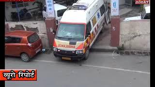 01 aug 11 जिला सोलन के कुछ क्षेत्रों में हो रहा कोरोना कम्युनिटी स्प्रेड : मुख्य चिकित्सा अधिकारी