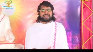 Muni Kuldarshan Vijay Ji | EP -11 | मुनि कुलदर्शन विजय जी | Ahmedabad | 16/07/20