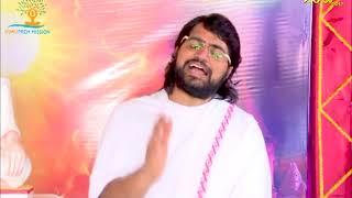 Muni Kuldarshan Vijay Ji | EP -12 | मुनि कुलदर्शन विजय जी | Ahmedabad | 17/07/20