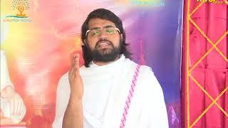 Muni Kuldarshan Vijay Ji | EP -14 | मुनि कुलदर्शन विजय जी | Ahmedabad | 19/07/20