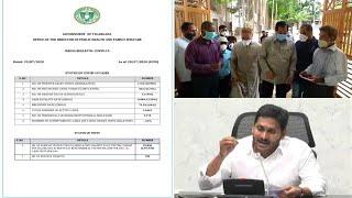 Hyderabad Updates | Andhra CM Jaganmohan Reddy Ne Diya Warning ? | @ SACH NEWS |