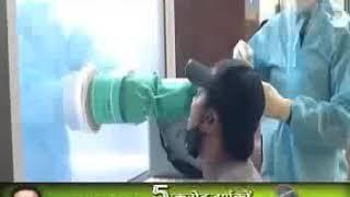 UP में कोरोना (Coronavirus in Uttar Pradesh) ने सरकार के होश फाख्ता कर दिए