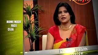 How to make face cleanser at home Payal Sinha घर पे फेस क्लीन्ज़र कैसे बनायें