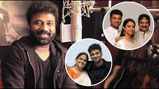 Devi Sri Prasad family details | DSP Composer, lyricist, singer and performer