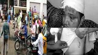 Hyderabad Mein Gundagardi Kab Bund Hogai | Dhekiye Ek Aur Tamasha | @ SACH NEWS |