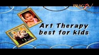 How to draw how to keep kids occupied interested बच्चों को पेंटिंग से व्यस्त रखें उसके फायदे