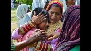 Punjab hooch tragedy: Death toll rises to 104 in spurious liquor case