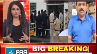 गृहमंत्री AMIT SHAH कोरोना पॉजिटिव, डॉक्टर की सलाह पर मेदांता अस्पताल में भर्ती
