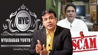 Hyderabad Youth Courage Ka Ek Aur Scam | Call Recording Of Shahbaaz Khan | @ SACH NEWS |
