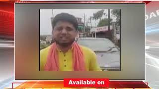 रामजन्म भूमि पूजन में फ़ैज खान की मौजूदगी स्वीकार नहीं- सुरेश चव्हाणके