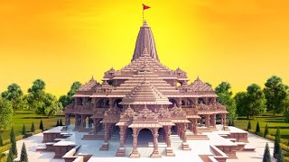 Watch: Proposed model of grand Ram Temple, to be bigger, taller to accommodate more devotees
