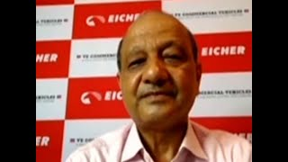 We are expecting to see pent-up replacement demand: Vinod Aggarwal, VECV