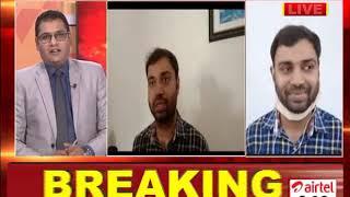 UPSC टॉपर प्रदीप सिंह ने JANTA TV पर बताई टॉप करने की कहानी