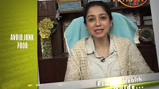 How to avoid Junk food to fight obesity and other health problems तला खाना खाने से कैसे बचें