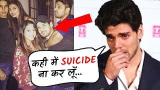Breaking: Sooraj Pancholi Ne Kaha Kahi Me SUICIDE Na Kar Lu Ab, Sushant Matter Se Pareshan
