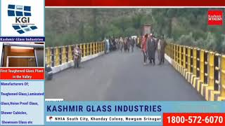 Seventy years long dream come true longest bridge of South Kashmir completed after ten years