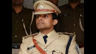Sushant Singh death case: Bihar IPS officer Vinay Tiwari released from quarantine