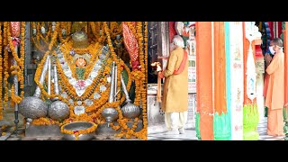 PM Modi prays at Hanumangarhi Temple in Ayodhya