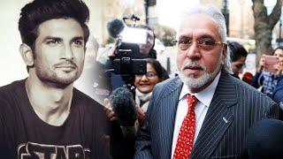 Vijay Mallya Ka Case Handle Karne Wali CBI Team Kar Rahi Hai Sushant Mamle Ki Jaanch