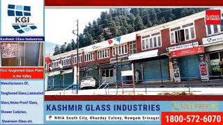 Markets deserted, as curfew imposed in the valley