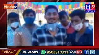 లక్ష్మ తండా గ్రామ యూత్ ఆధ్వర్యంలో  సుమారు 50 మంది  రక్తదాన శిబిరం