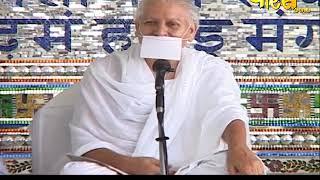 आचार्य पूज्य श्री शिवमुनि जी म.सा | मंगलवाणी |10/07/20 | Acharya Shiv Muni Ji Maharaj