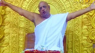 Acharya Ratna Sunder Surishwar Ji Maharaj | Date:-10/7/20 | आचार्य रत्ना सुंदर सुरिश्वर जी महाराज