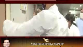 नोएडा को मिला 400 बेड का Covid-19 अस्पताल, सीएम योगी ने किया उद्घाटन