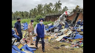Air India plane crash: Kozhikode airport operator addressed all issues DGCA red-flagged, says Puri