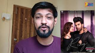 Ring Song Reaction - Paras Chhabra & Mahira Sharma