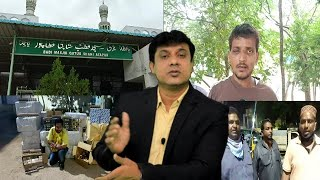 Hyderabad News 4 In 1 Daily Updates | Kya Horaha Hai Old City Mein ? | @ SACH NEWS |